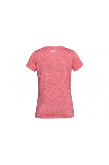 Tricou pentru femei Under Armour UA Tech Graphic Twist Ssc 1309897-714