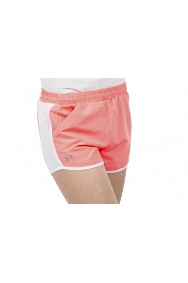 Pantaloni scurti pentru femei Under Armour UA Fly By Short 1297125-819
