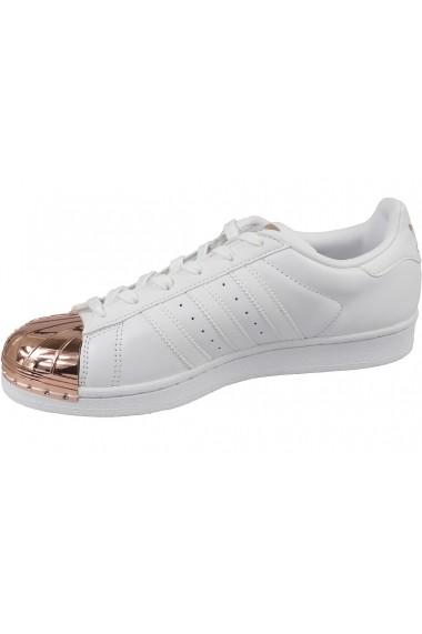 Pantofi sport pentru femei Adidas Superstar Metal Toe W BY2882