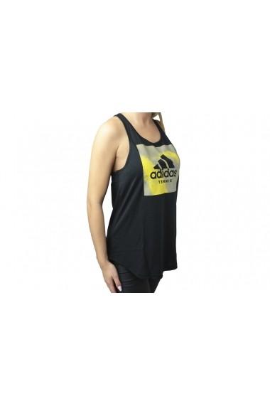 Tricou pentru femei Adidas Category Tank W CD9152