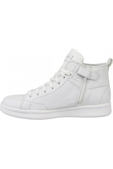 Pantofi sport pentru femei Skechers Omne 730-WHT