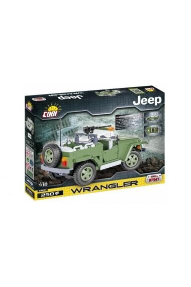 Sapca pentru femei COBI Armia Jeep Wrangler CO-24260