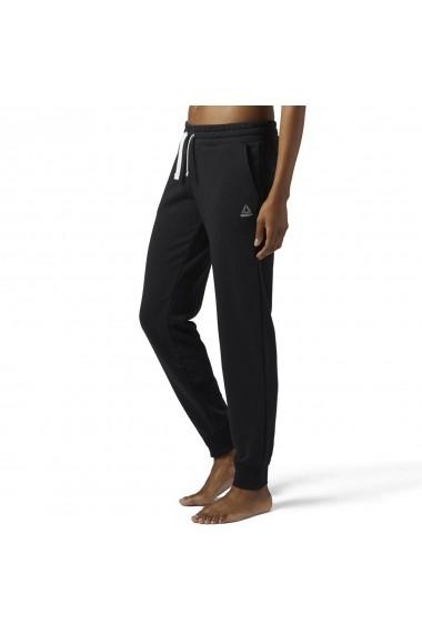 Pantaloni sport REEBOK GFU037 negru