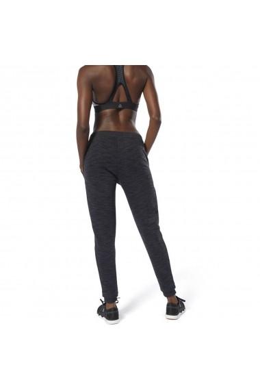 Pantaloni sport REEBOK GFU049 negru