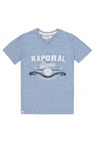 Tricou KAPORAL GGB022 albastru