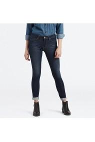 Jeansi skinny 711 LEVI`S GFP924 albastru