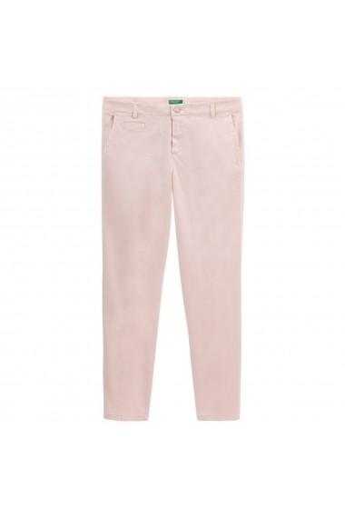 Pantaloni BENETTON GGD515 roz
