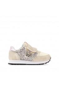 Pantofi sport VICTORIA GGJ523 auriu