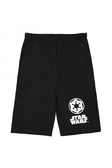 Pijama STAR WARS GGB292 alb