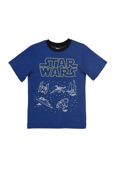Pijama STAR WARS GGP939 albastru