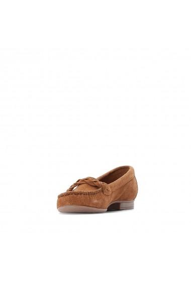 Pantofi ANNE WEYBURN GCA466 bej