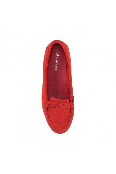 Pantofi ANNE WEYBURN GCA466 rosu