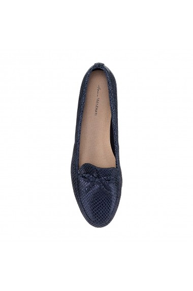 Pantofi ANNE WEYBURN GGD294 albastru