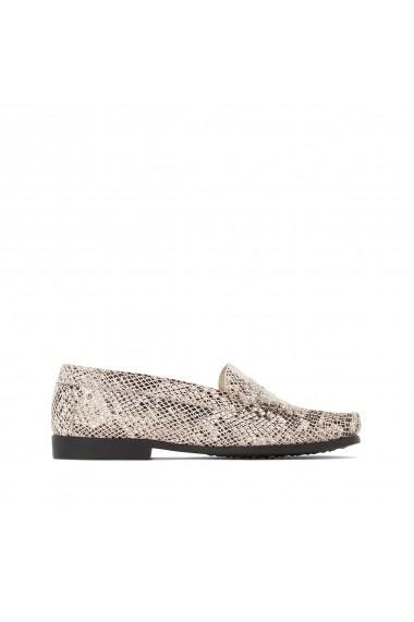 Pantofi ANNE WEYBURN GGD320 bej