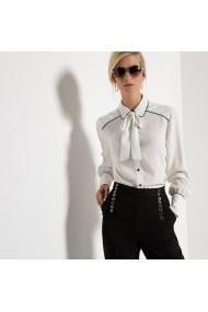 Риза ANNE WEYBURN LRD-GET067-off-white екрю