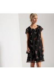 ANNE WEYBURN Hétköznapi ruha LRD-GEZ244-printed Színes