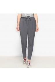 Pantaloni drepti ANNE WEYBURN GDC262 gri