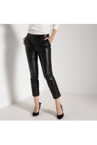 Панталон ANNE WEYBURN LRD-GER454-black черно