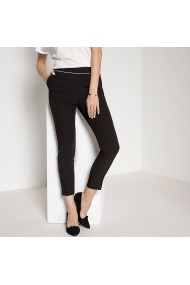 Панталон ANNE WEYBURN LRD-GER473-black черно
