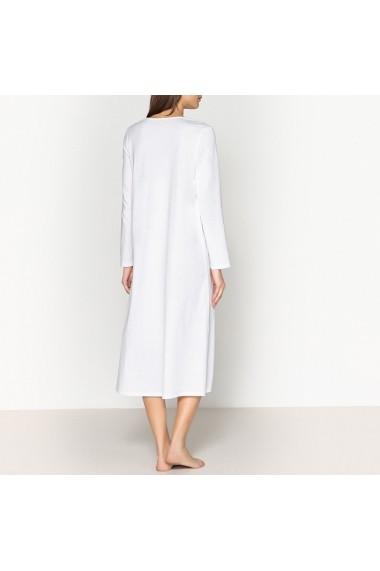 Camasa de noapte ANNE WEYBURN GEX706 alb