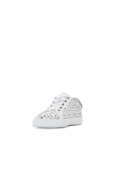 Pantofi sport MADEMOISELLE R GET014 alb