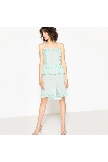 Salopeta MADEMOISELLE R GER896-pastel_green Verde