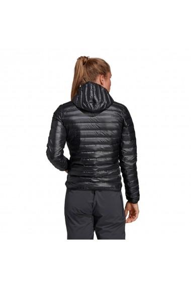 Jacheta sport ADIDAS PERFORMANCE GGO239 negru