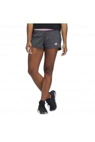 Pantaloni scurti sport ADIDAS PERFORMANCE GHD149 gri