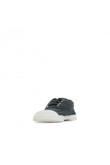 Pantofi sport BENSIMON GFO094-dark_green Verde