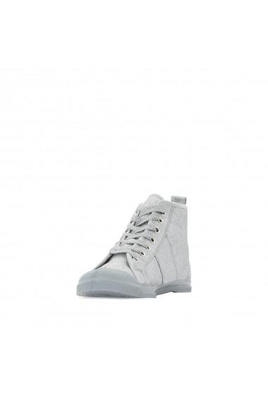 Pantofi sport BENSIMON GFO148 argintiu
