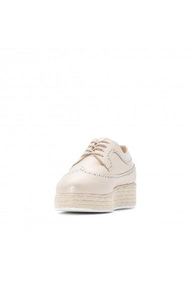 Pantofi CASTALUNA GFZ351 nude