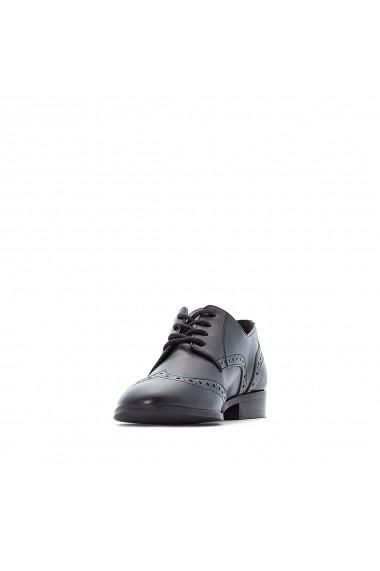 Pantofi CASTALUNA GFZ354 negru