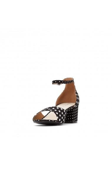 Sandale CASTALUNA GFZ018 negru