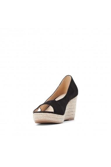 Sandale CASTALUNA GGD152 negru