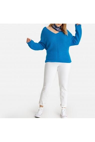 Pulover CASTALUNA GFR139 albastru