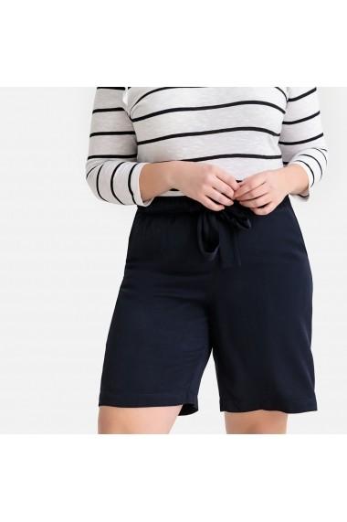 Pantaloni scurti CASTALUNA GFY674 bleumarin