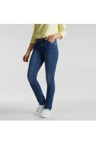Jeansi slim fit ESPRIT GHM646 albastru