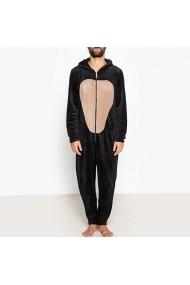 Pijama La Redoute Collections GFM326 negru