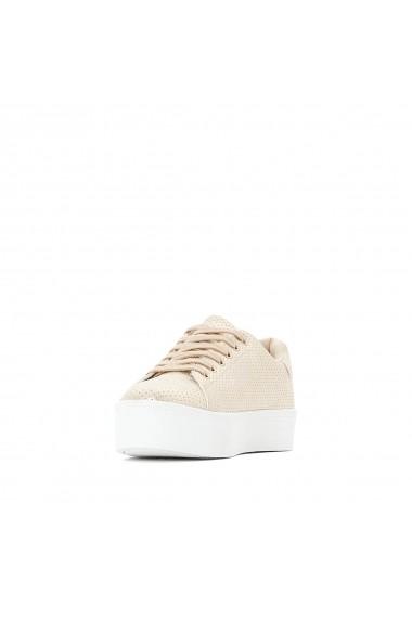Pantofi sport La Redoute Collections GFZ074 auriu - els