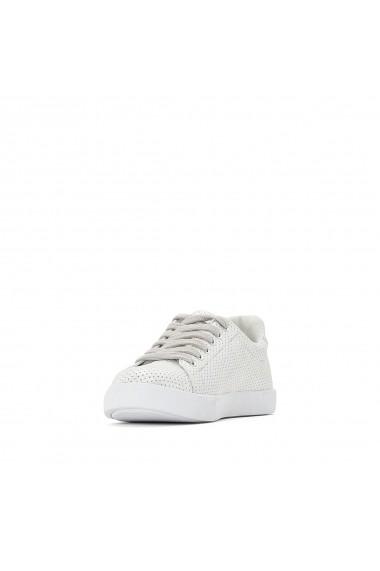 Pantofi sport La Redoute Collections GFZ092 alb