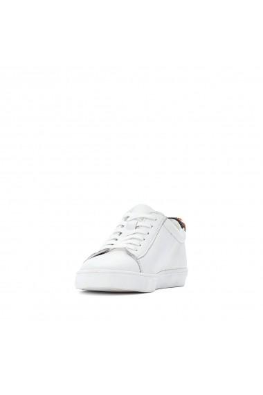 Pantofi sport La Redoute Collections GFZ142 alb