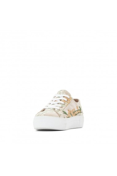 Pantofi sport La Redoute Collections GGC375 bej