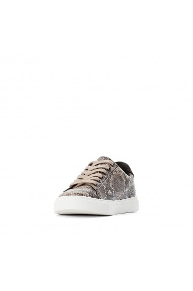 Pantofi sport La Redoute Collections GGP645 animal print