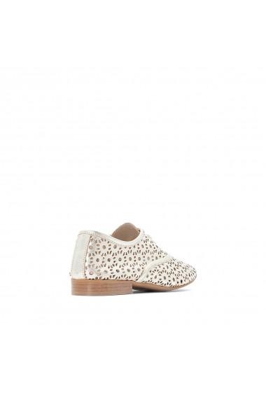 Pantofi La Redoute Collections GFM655 auriu