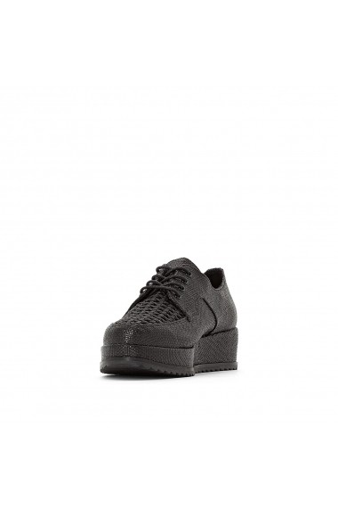 Pantofi La Redoute Collections GFZ202 negru