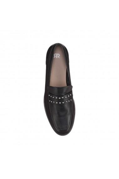 Pantofi La Redoute Collections GFZ216 negru
