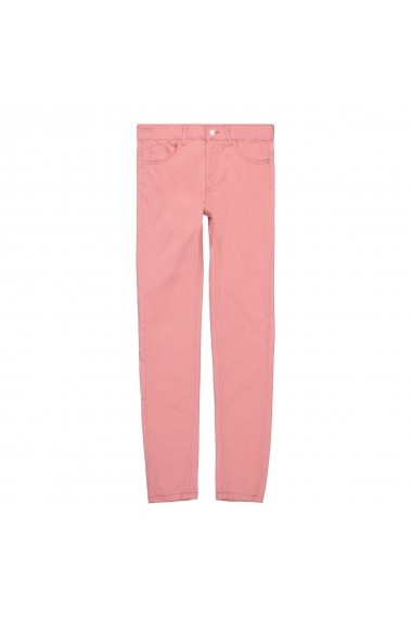 Pantaloni La Redoute Collections GFN976 roz