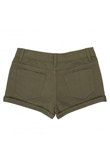 Pantaloni scurti La Redoute Collections GFN982 kaki