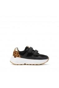 Pantofi sport La Redoute Collections GHZ030 negru