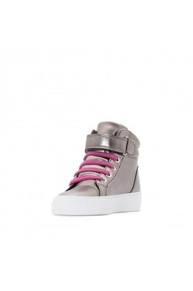 Pantofi sport La Redoute Collections GER057 gri